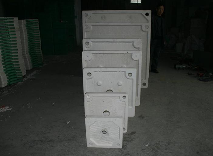 广西厢式滤板